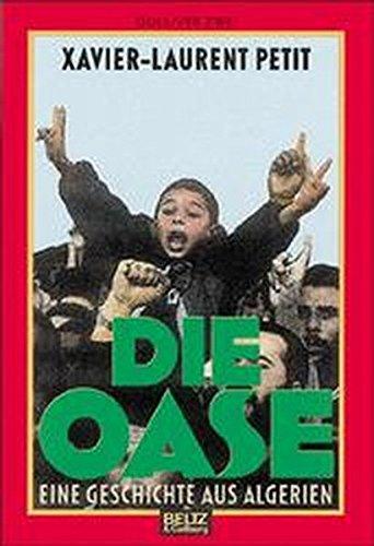 9783407787897: Die Oase