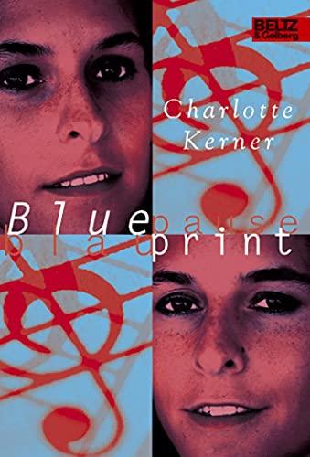 9783407788535: Blueprint Blaupause