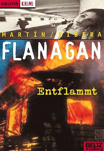 9783407788566: Flanagan entflammt