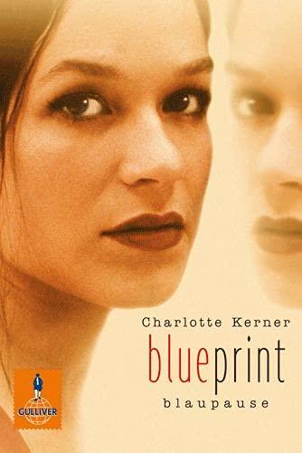 9783407789099: Blueprint. Blaupause.