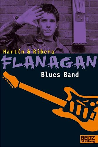 Flanagan. Blues Band.