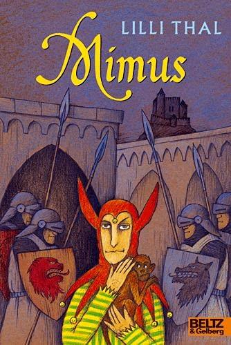 9783407789433: Mimus
