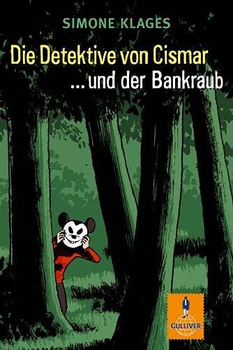 9783407789785: Die Detektive von Cismar 2 ... und der Bankraub