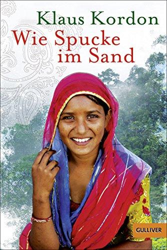 9783407789839: Wie Spucke im Sand