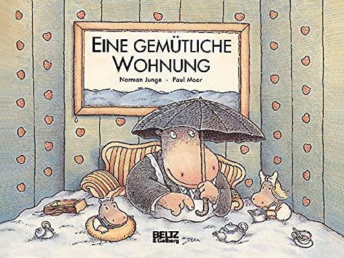 9783407791375: Eine gemütliche Wohnung: Bilderbuch (Beltz & Gelberg)