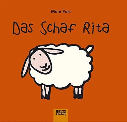 9783407792792: Das Schaf Rita.