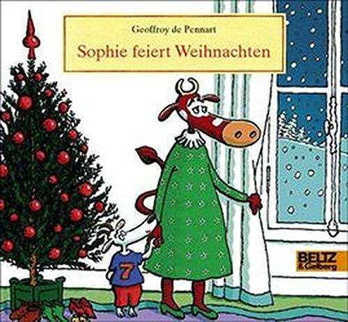 9783407792808: Sophie feiert Weihnachten