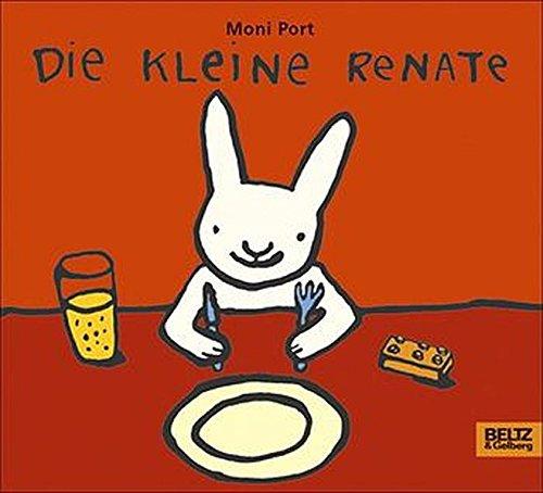 9783407793058: Die kleine Renate. ( Ab 2 J.).