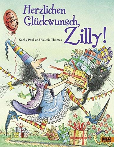 Herzlichen Glückwunsch, Zilly (9783407793843) by [???]
