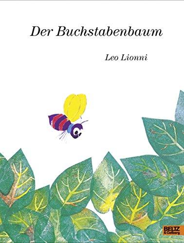 9783407794819: Der Buchstabenbaum: Vierfarbiges Bilderbuch