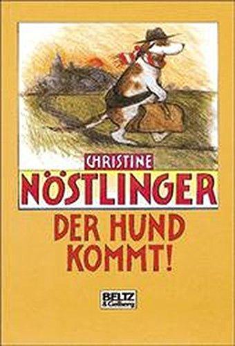 9783407795212: Der Hund kommt!, Kinderbibliothek