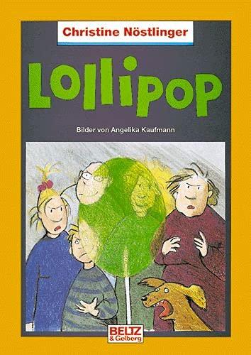 9783407796110: Lollipop