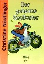 9783407796325: Der geheime Grossvater. Erzählung