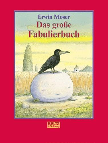 9783407796882: Das grosse Fabulierbuch