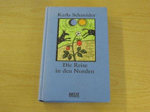 9783407797216: Die Reise in den Norden