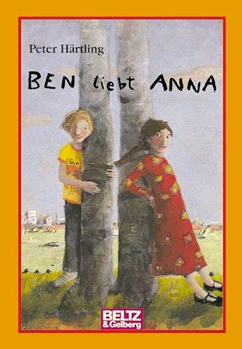 9783407797285: Ben liebt Anna (Beltz & Gelberg)