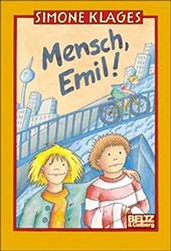 9783407797605: Mensch, Emil!