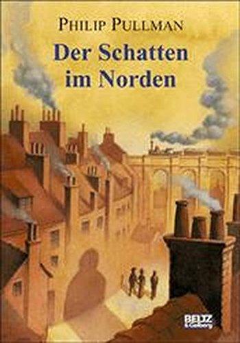 Der Schatten im Norden (3407797834) by Pullman, Philip