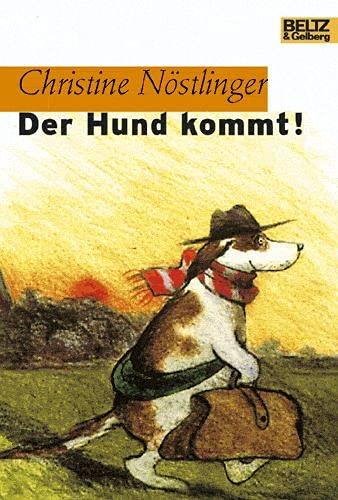 9783407798336: Der Hund kommt! Jubiläumsausgabe.
