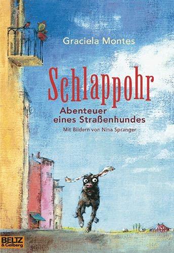 9783407798596: Schlappohr.