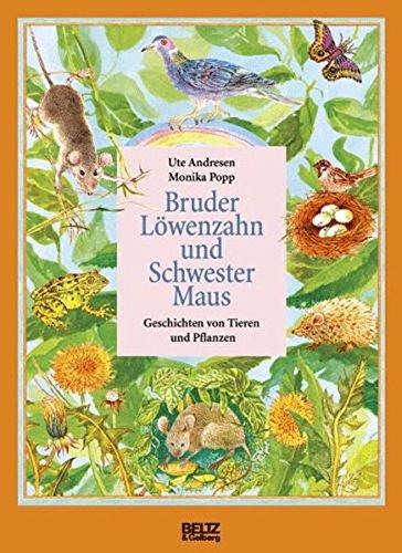 9783407798718: Bruder Löwenzahn und Schwester Maus (German)