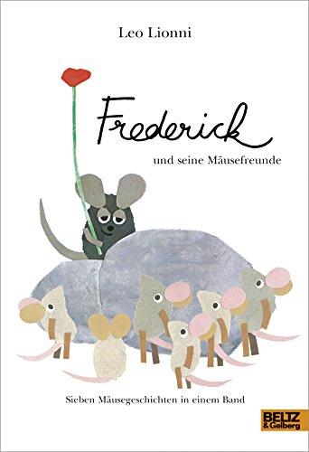 9783407799029: Frederick und seine Mäusefreunde