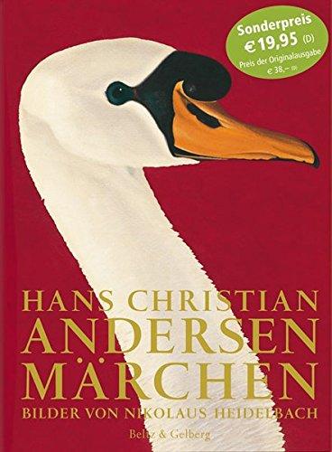 9783407799272: Hans Christian Andersen Märchen