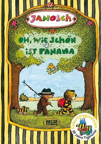9783407799319: Oh, wie schön ist Panama