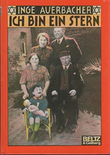 9783407800459: Ich bin ein Stern (Livre en allemand)