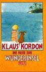 9783407801074: Die Reise zur Wunderinsel. Erzählung