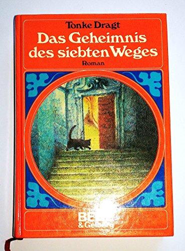9783407801289: Das Geheimnis des siebten Weges. Phantastischer Roman