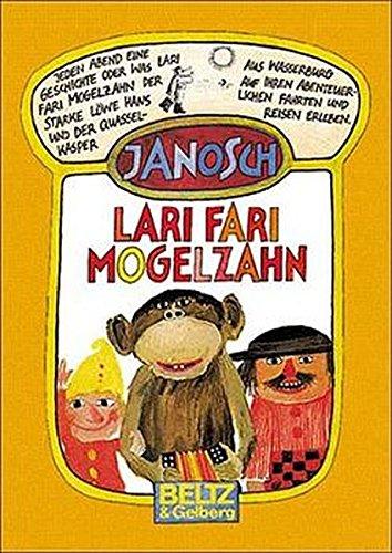 9783407802071: Lari Fari Mogelzahn