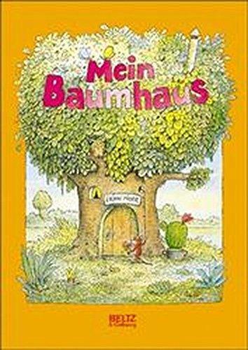 9783407802729: Mein Baumhaus (German Edition)