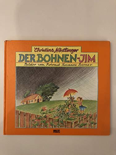 9783407803337: Der Bohnen - Jim