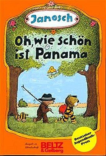 9783407805348: Oh, Wie Schon Ist Panama