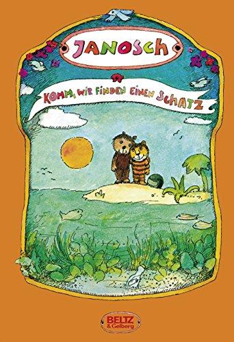9783407805553: Komm, Wir Finden Einen Schatz (German Edition)