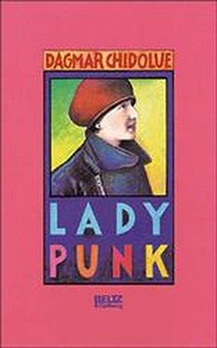 9783407808233: Lady Punk