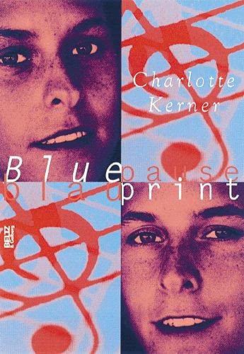 9783407808370: Blueprint. Blaupause.