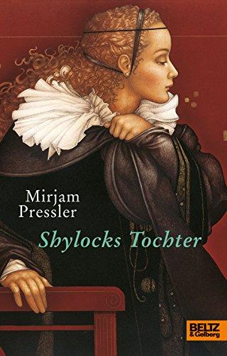 9783407810274: Shylocks Tochter