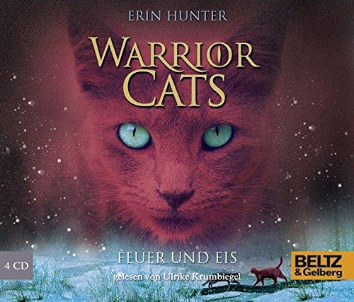Warrior Cats 02. Feuer und Eis (9783407810465) by [???]