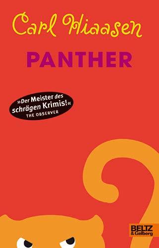 9783407810526: Panther