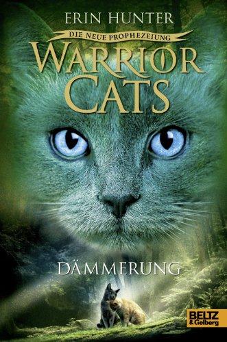 9783407811004: Warrior Cats Staffel 2/05. Die neue Prophezeiung. Dämmerung