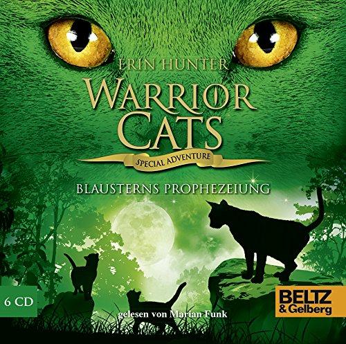9783407811516: Warrior Cats - Special Adventure. Blausterns Prophezeiung