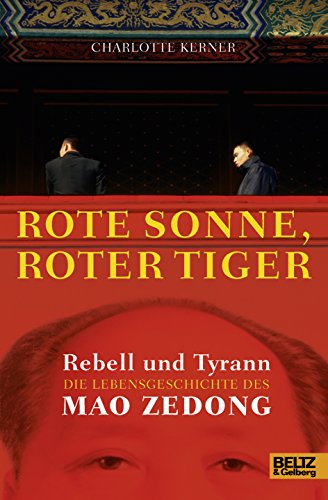 9783407811967: Rote Sonne, Roter Tiger