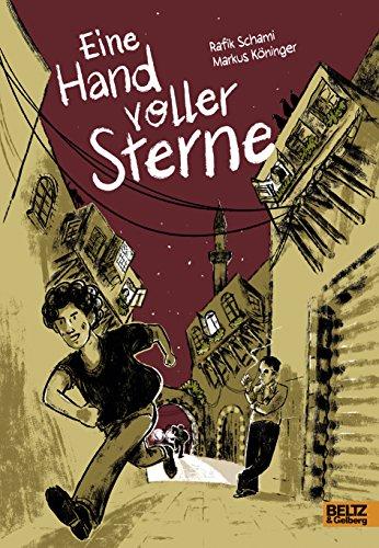 9783407823595: Eine Hand voller Sterne: Graphic Novel