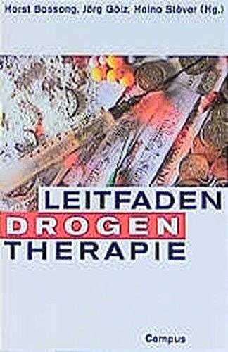 9783407858153: Leitfaden Drogentherapie