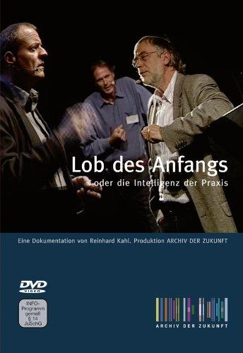9783407859563: Lob des Anfangs - oder die Intelligenz der Praxis [Internacional] [DVD]