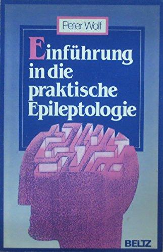 9783407861030: Einf�hrung in die praktische Epileptologie