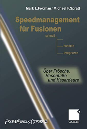 Speedmanagement für Fusionen