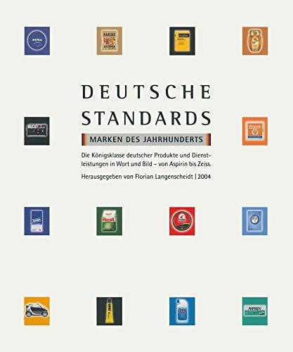 9783409124430: Deutsche Standards.